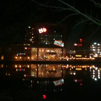 Photo taken at RIO Entertainment Center by J V. on 12/2/2012