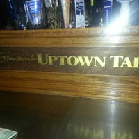 Photo taken at Grubens Up Town Tap by Don S. on 2/10/2013