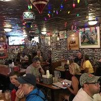 Photo taken at Woody Creek Tavern by Martin B. on 7/9/2017