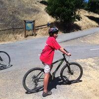 Photo taken at Fairfax to Terra Linda Bike Loop by Martin B. on 8/4/2013