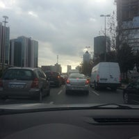 Photo taken at Fabrikalar by Gökhan E. on 12/13/2012