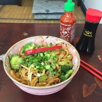 Photo taken at Tampopo by Aurore D. on 7/3/2017