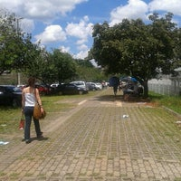 Photo taken at IESB - Instituto de Educação Superior de Brasília by Guibbancinni on 2/3/2013