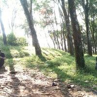 Photo taken at Kebon Karet Rumpin by Rangga A. on 8/1/2013