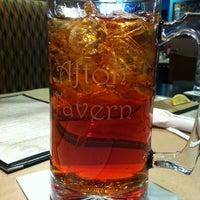 Photo taken at Afton Tavern by Beth M. on 4/6/2013