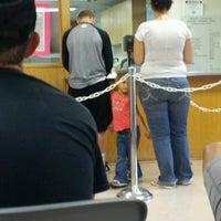 Photo taken at NC DMV by Beth M. on 9/17/2012