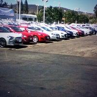 Photo taken at Ladin Hyundai Subaru by 🌺Hazel🌺 on 5/30/2013
