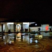 Photo taken at Mushola Plaza Ambarukmo by Eshape B. on 12/29/2012