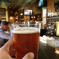 Photo taken at Wynkoop Brewing Co. by Crispin B. on 7/17/2013