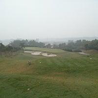 Photo taken at Hanoi Golf Club by ! @ 🇯🇵Eiji R. on 2/16/2014