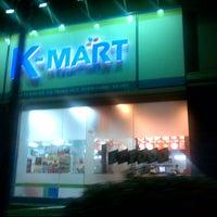 Photo taken at K-Mart by ! @ 🇯🇵Eiji R. on 6/29/2013