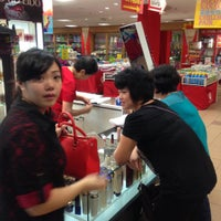 Photo taken at The Store by redy j. on 9/5/2015