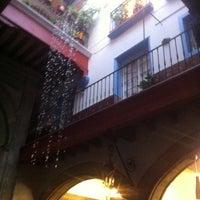 Photo taken at Diálogo de los ángeles by Maribélula on 11/15/2012