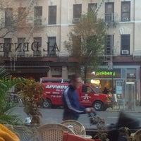 Photo taken at Al Dente by Maribélula on 11/18/2013