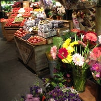 Photo taken at City Market (Onion River Co-op) by Robert M. on 10/17/2012
