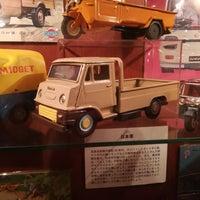 3/10/2018にや ん.が箱根 北原おもちゃミュージアムで撮った写真