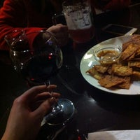 Photo taken at Pizzeria Gold by Olena P. on 3/26/2016