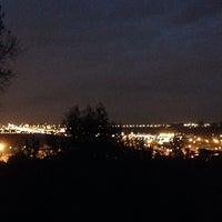 Снимок сделан в Пулковские высоты пользователем Oleg F. 9/21/2013