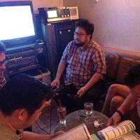 Photo taken at GS Studio by Kahuna Matata on 11/7/2014