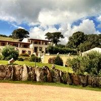 Foto scattata a Hotel La Funtana da Alisa A. il 10/8/2012