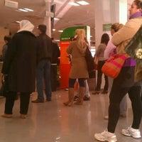 Photo taken at Servicio Andaluz De Empleo (SAE) by Jorge B. on 12/4/2012