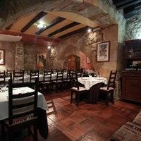 Foto tomada en Arcs Restaurant por Tarragona T. el 11/6/2012