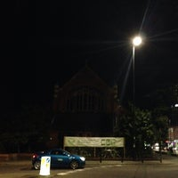 Foto scattata a St Andrew's Church da mert N. il 10/6/2013