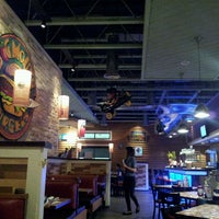 Photo taken at Chili's by Mohammad S. on 5/1/2014
