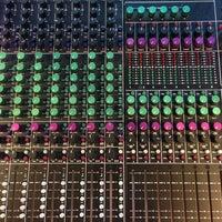 Photo taken at Tom Lee Music by Niña on 9/24/2013