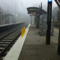 Photo taken at LYNX Carson Station by Rolando R. on 9/27/2012