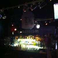 Photo taken at Prohibition by Rolando R. on 9/28/2012