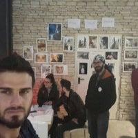 Photo taken at Forum Aydın Sergi Alanı by Seyda T. on 3/6/2016