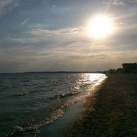 Снимок сделан в Пляж Коблево пользователем 2She 7/3/2014