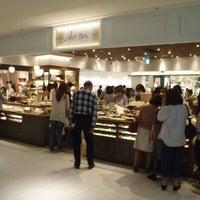 Photo taken at Ane Mone グランフロント大阪店 by Yoshihiro.N on 10/30/2013