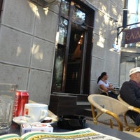 Photo taken at Ela Ela by Marko A. on 10/18/2012