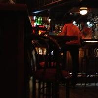 Photo taken at Irish pub by Marko A. on 11/18/2012