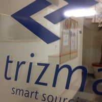 Photo taken at Trizma by Marko A. on 11/14/2013
