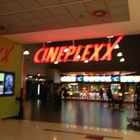 Photo taken at Cineplexx by Marko A. on 1/10/2013