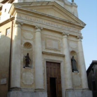 Photo taken at Ex Chiesa San Michele by Birrificio M. on 1/23/2016
