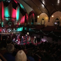 Photo taken at Trinity United Church by Tracy®  on 12/1/2017