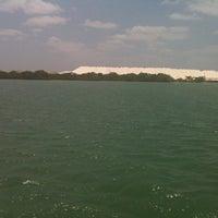 Photo taken at Porto De Galinhos by Pat V. on 9/22/2012