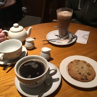 Photo taken at Costa Coffee by Amy J. on 10/19/2017