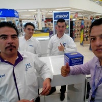 Photo taken at Coppel by Victor V. on 11/6/2015