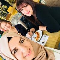 Photo taken at korkuteli giliğ Pastanesi by Mahinur Özden T. on 4/12/2018