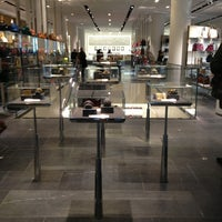 Photo taken at Barneys New York by Joohee Jane K. on 2/2/2013