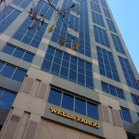 Photo taken at Wells Fargo by Ryan O. on 11/21/2012