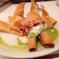 Photo taken at Cafe del Sol by Julie S. on 3/20/2014