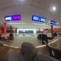 Photo taken at Pengkalan Hulu Superbowl by Noorafiqah Y. on 12/30/2015