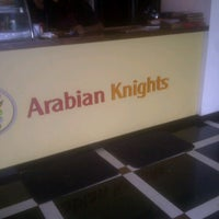 Photo taken at Arabian Knights by Ayad Z. on 10/2/2012