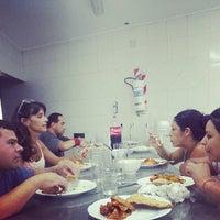 Photo taken at Eventos Sirio Libanes by Diego S. on 2/5/2014